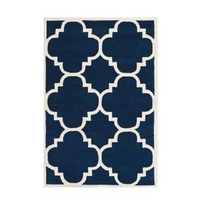 Vlnený koberec Greenwich, 121x182 cm