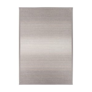 Sivobéžový obojstranný koberec Narma Moka Linen, 200 x 300 cm