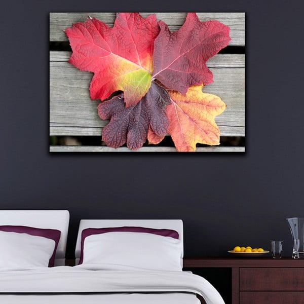Obraz Jeseň je tu, 45x70 cm