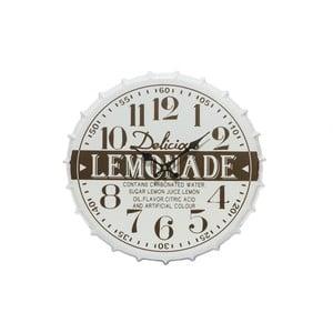 Nástenné hodiny Delicious Lemonade