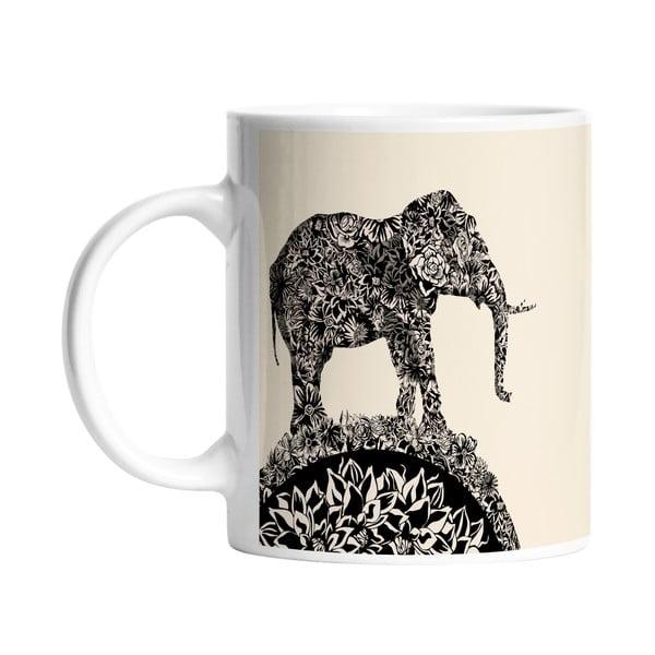 Hrnček Butter Kings The First Elephant