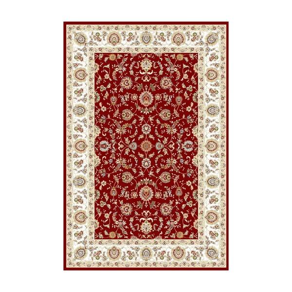 Koberec Mirza Red, 80 x 150 cm
