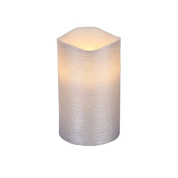 LED sviečka Linda, 12 cm