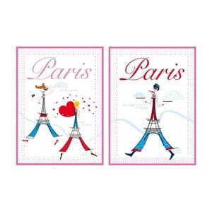Kuchynská utierka Incidence  Paris Ma Belle