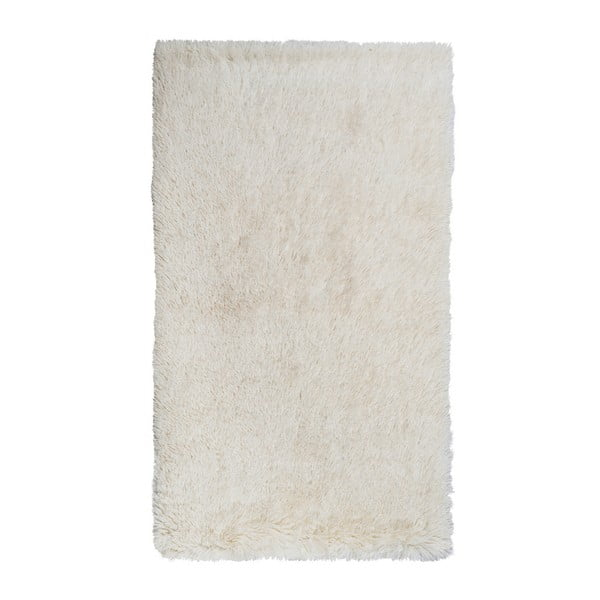 Krémový koberec Floorist Soft Bear,80x300cm