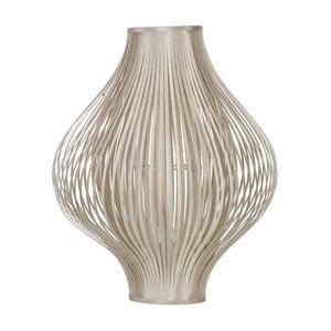 Béžová stolová lampa Vox Sillo