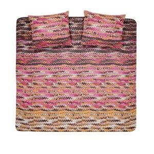 Obliečky Valverde Pink, 200x200 cm