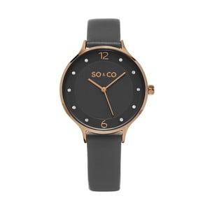 Dámske hodinky So&Co New York GP15908