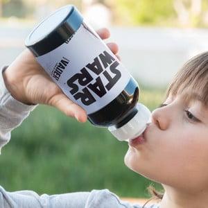 Detská hliníková fľaša InnovaGoods Star Wars Aluminium