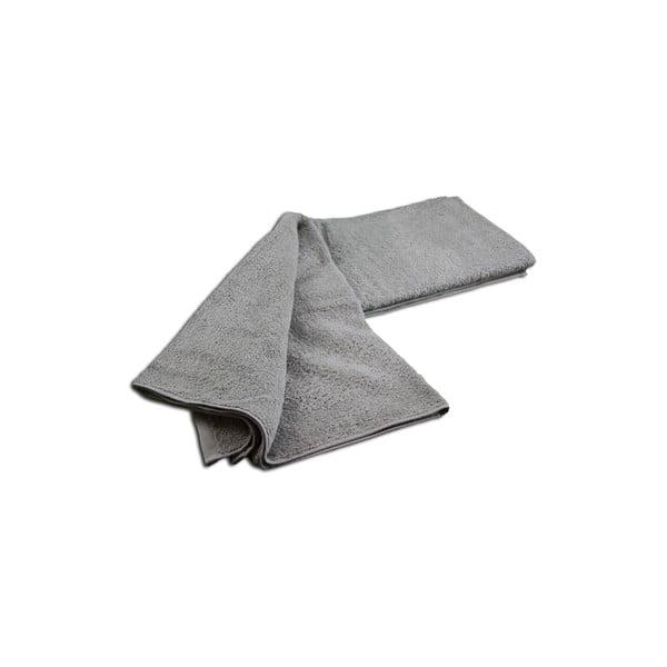 Osuška Sylt Silver, 50x100 cm