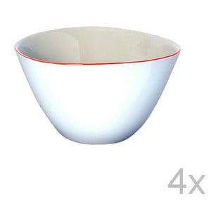 Set misiek Funky Rio, 14,5 cm (4 ks)