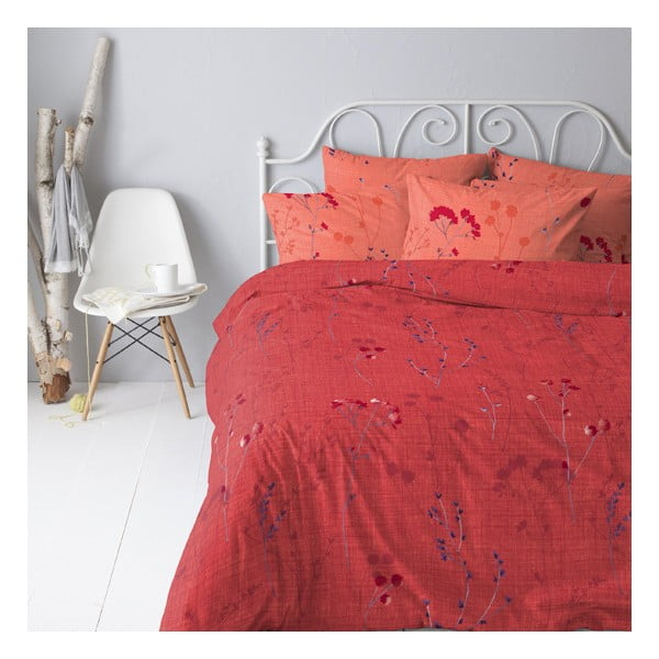 Obliečky Patula Red, 240x200 cm