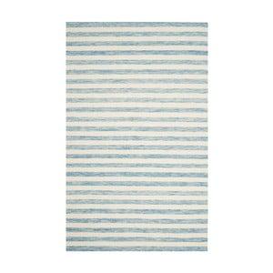 Vlnený koberec Safavieh Porter, 121 x 182 cm