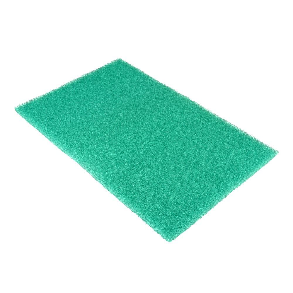Zelená podložka na pohltenie vlhkosti Metaltex, 47 × 30 cm