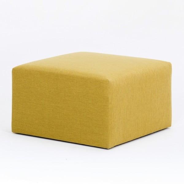 Žltá podnožka Plus
