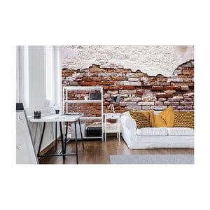 Veľkoformátová nástenná tapeta Vavex Old Bricks, 416×254 cm