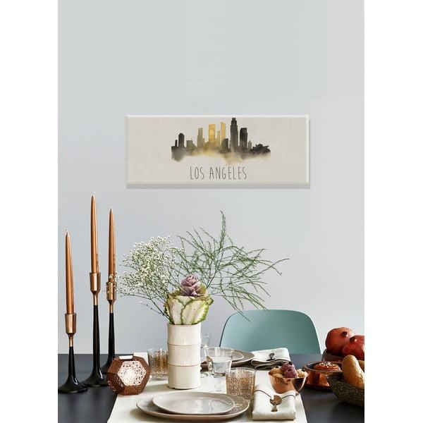 Obraz Chicago, 30x80 cm