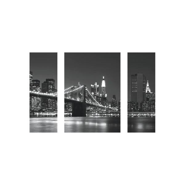 Samolepiace obrazy Veľkomesto, 70x50 cm