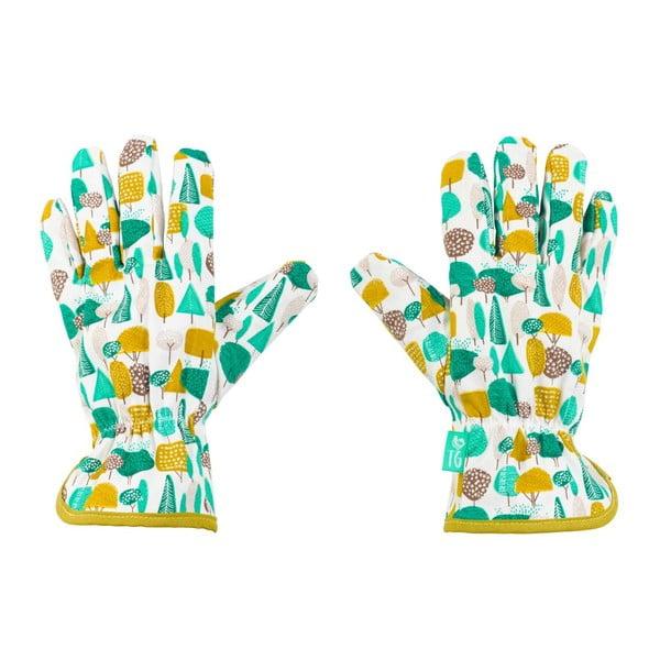 Záhradnícke rukavice Trees