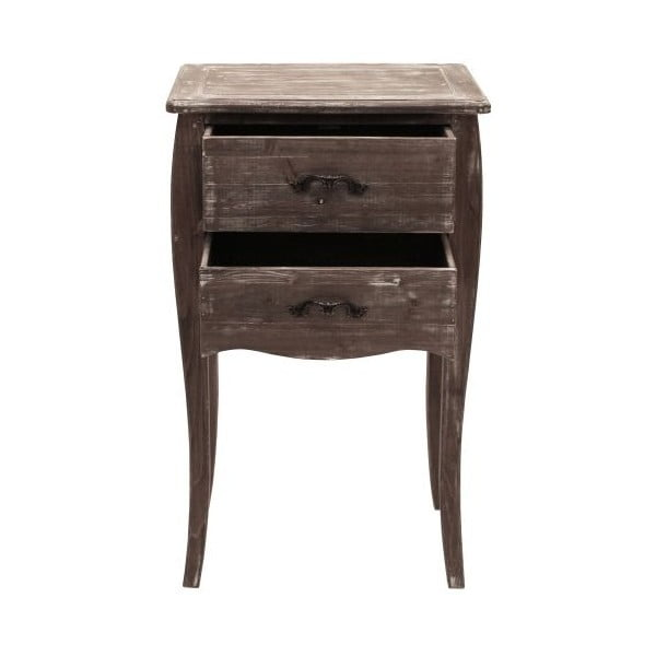 Odkladací stolík Kamill, 48x79x35 cm