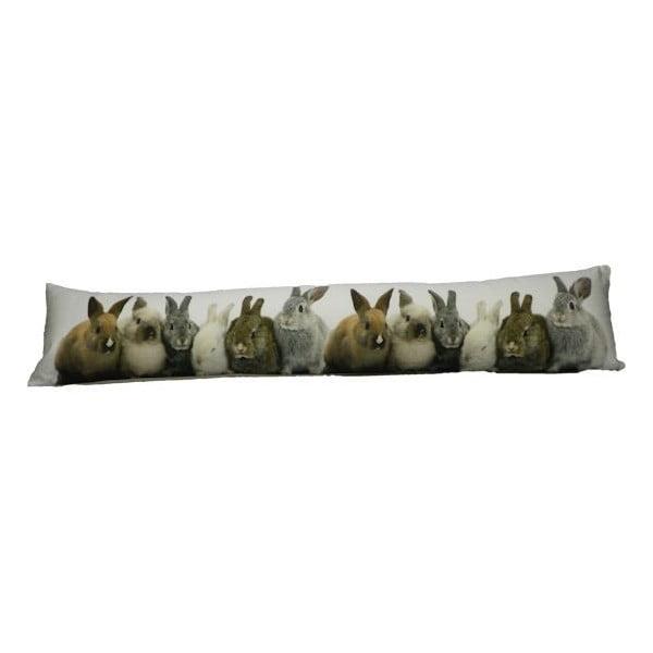 Vankúš Rabbits 20x90 cm