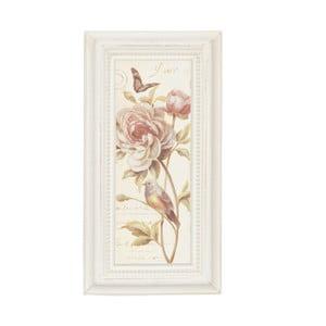 Obrázok Pink Rose 27x51 cm