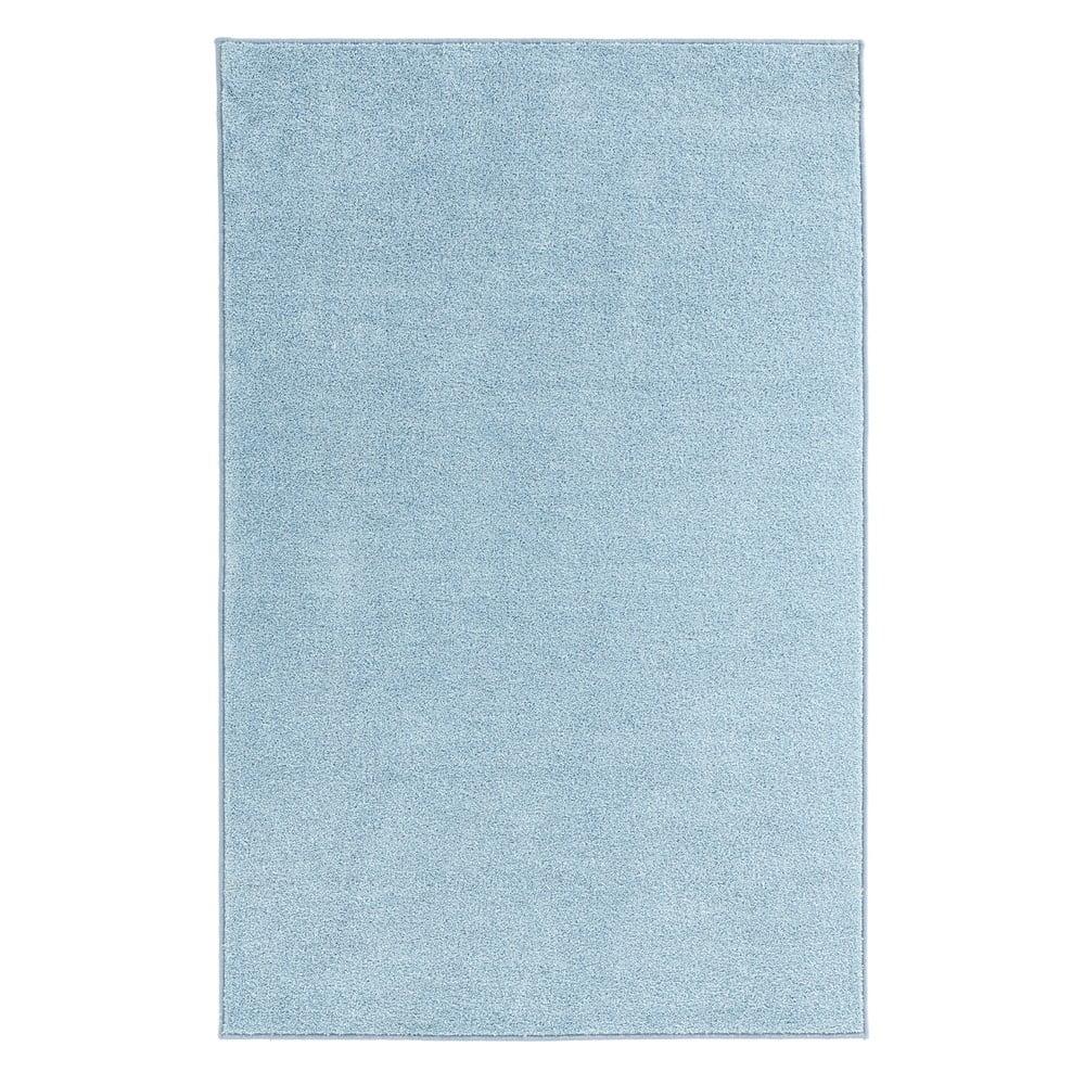 Modrý koberec Hanse Home Pure, 160 × 240 cm
