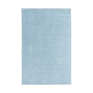 Modrý koberec Hanse Home Pure, 200 × 300 cm