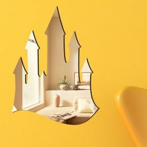 Dekoratívne zrkadlo Zámok