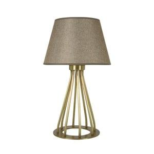 Stolná lampa Masivworks Rahmudo Lento