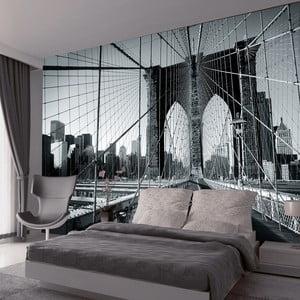 Veľkoformátová tapeta New York, 315x232 cm