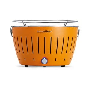 Nedymiaci gril LotusGrill Mandarine Orange