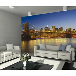 Veľkoformátová tapeta Brooklynský most, 315x232 cm