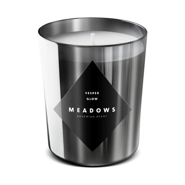 Sviečka Vesper Glow 60 hodín - vanilka, céder, santalové drevo, feferónka