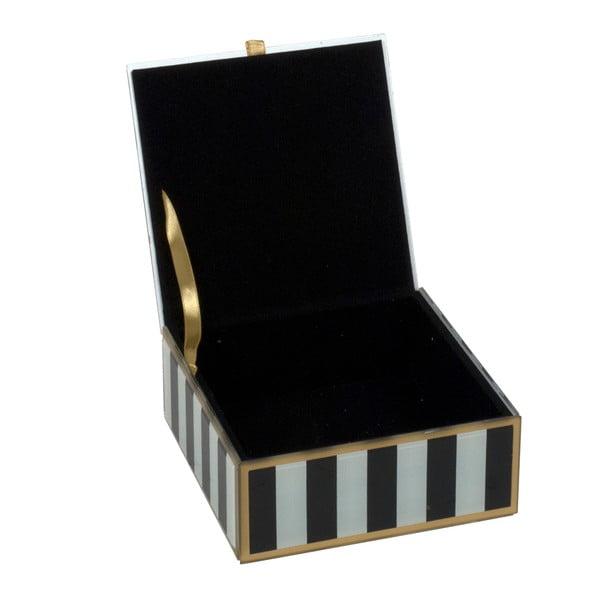 Šperkovnica Gold Paris