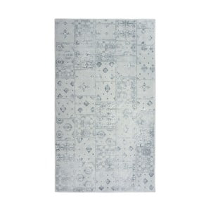 Sivý koberec Floorist Mosaic Grey,140x200cm