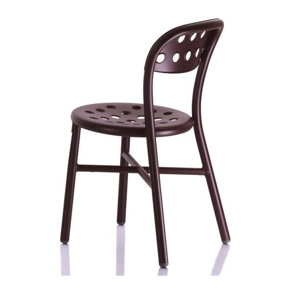 Vínová stolička Magis Pipe