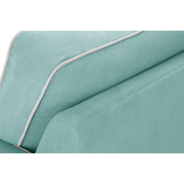 Dvojdielna sedacia súpravaJalouse Maison Serena, mentolová