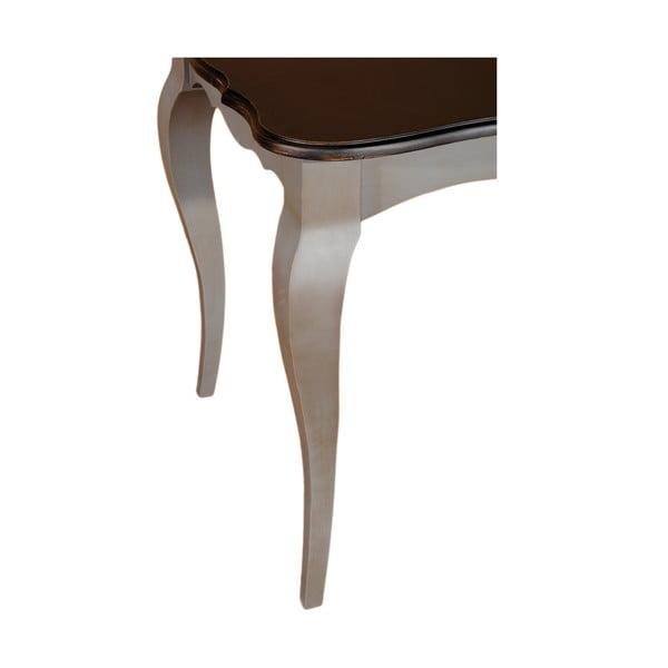 Jedálenský stôl Transilvania, 140x80 cm