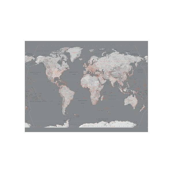 Veľkoformátová tapeta Silvermap, 315x232 cm