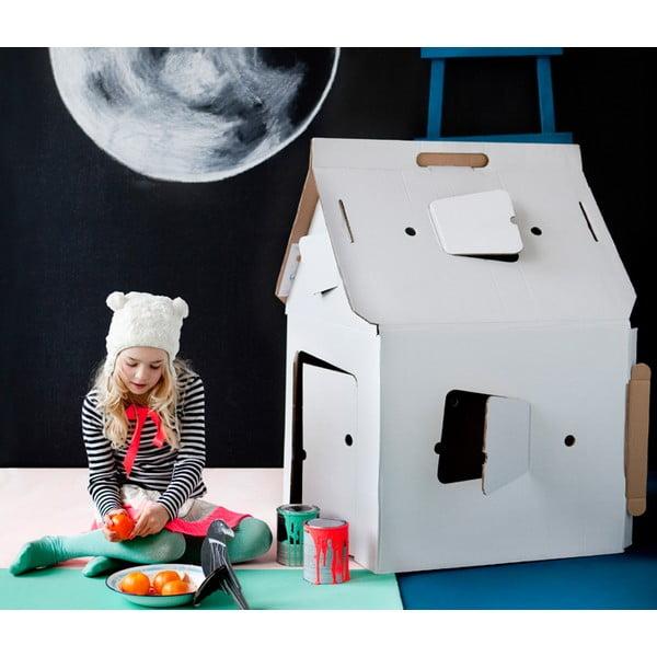 Skladací domček pre deti Casa Cabana