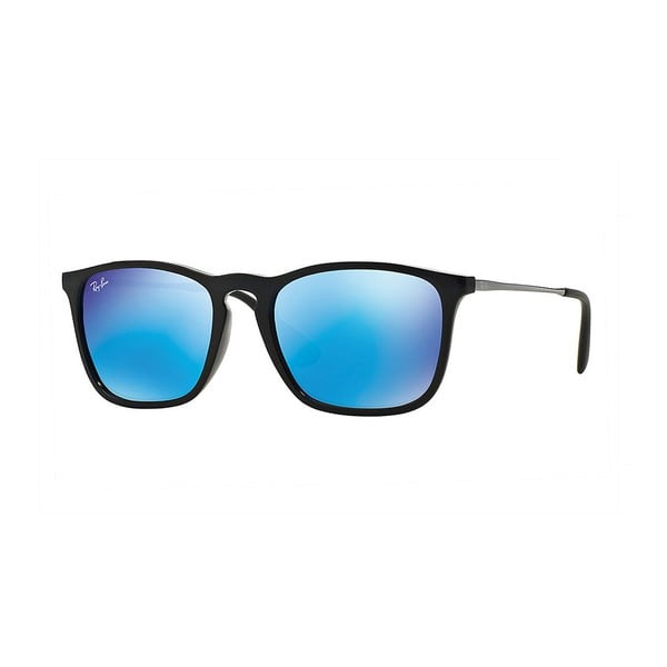 Unisex slnečné okuliare Ray-Ban 4187 Black