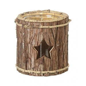 Lampáš Star Wood