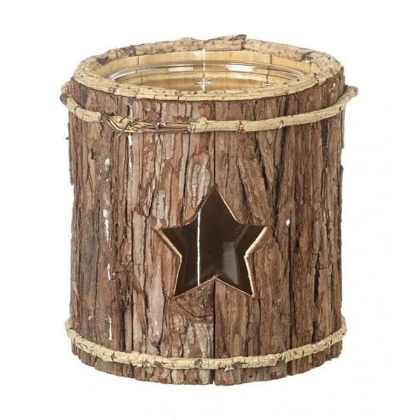 Lampáš Star Wood