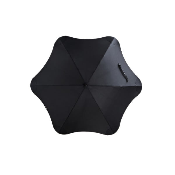 Vysoko odolný dáždnik Blunt Lite+, čierny