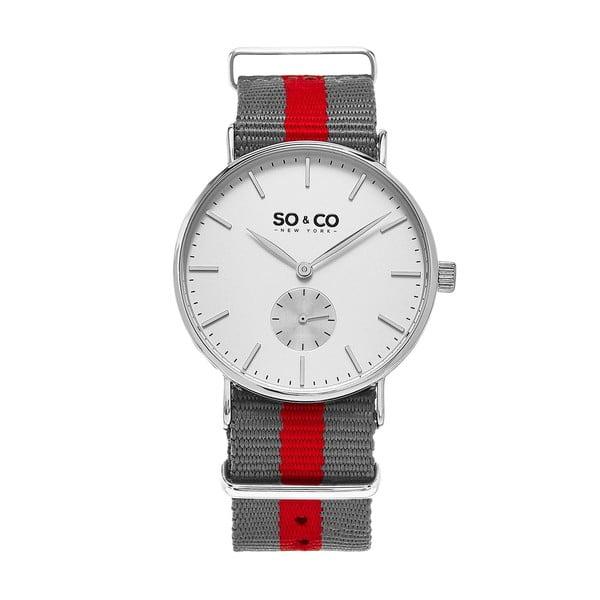 Dámske hodinky So&Co New York GP16138