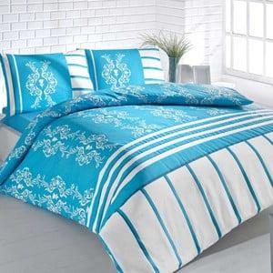 Obliečky Sanzalize Blue, 240x220 cm
