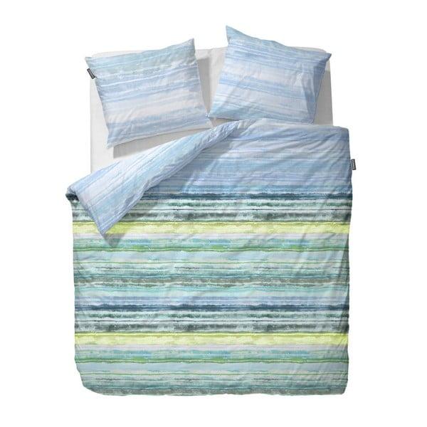 Obliečky Essenza Daya Blue, 240x220 cm