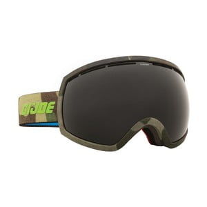 Pánske lyžiarske okuliare Electric EG2 GI Joe Camo, veľ. L