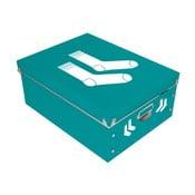 Úložný box na ponožky Incidence Pict, 34,5 x 26 cm